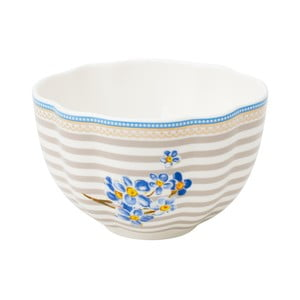 Porcelánová misa Beach od Lisbeth Dahl, 12 cm
