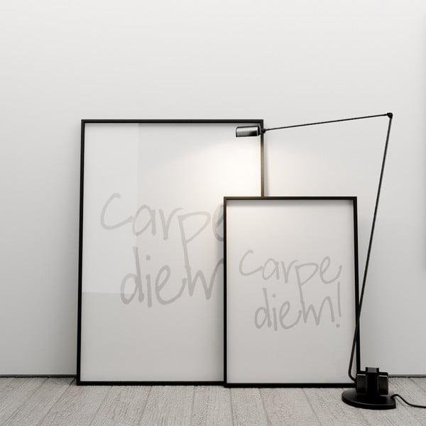 Plagát Carpe diem!, 50x70 cm