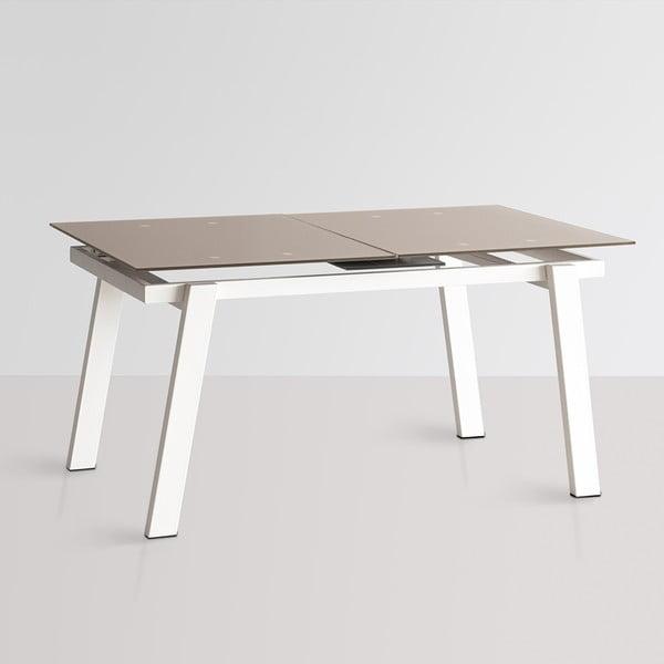 Rozkladací jedálenský stôl Network, 150-190 cm