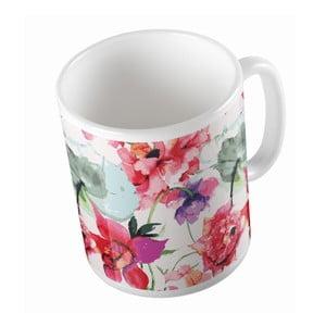 Hrnček Flower Mood, 330 ml