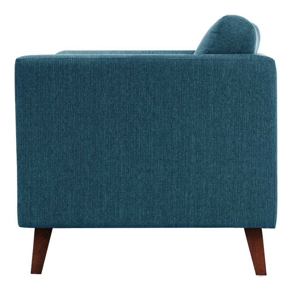 tyrkysov kreslo jalouse maison elisa bonami. Black Bedroom Furniture Sets. Home Design Ideas