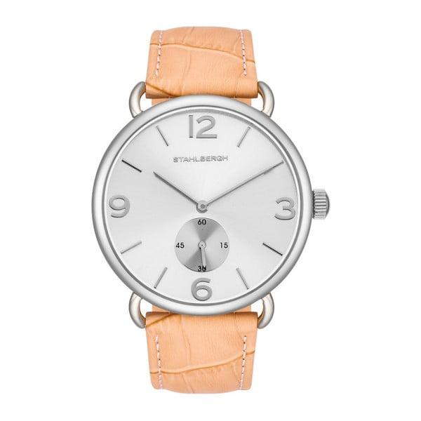 Dámske hodinky Lillesand Light Orange