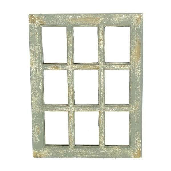 Zrkadlo Destressed, 43x57 cm