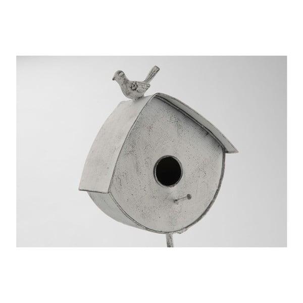 Domček pre vtáčiky Grey Nests