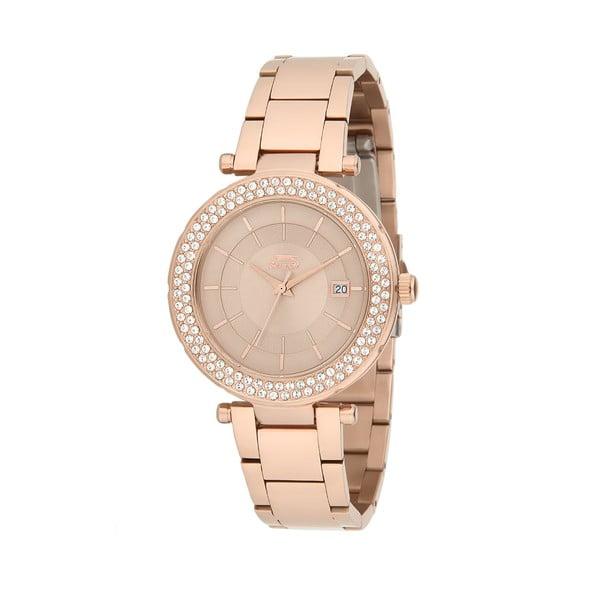 Dámske hodinky Slazenger Golden