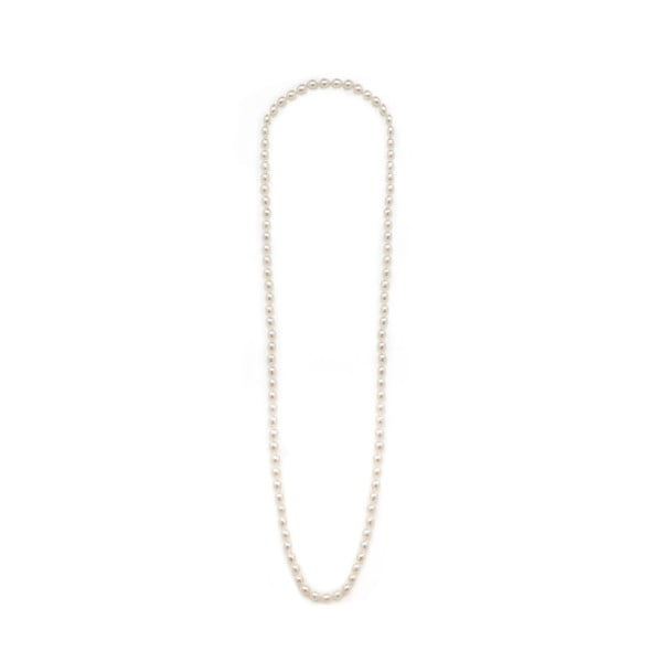 Perlový náhrdelník GemSeller Baroque