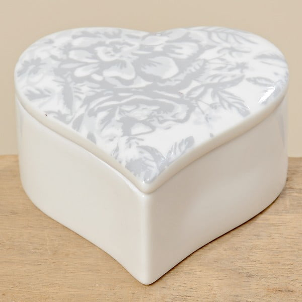Dekoratívny porcelánový box Boltze Mala