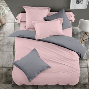 Sada posteľnej bielizne zo 100% bavlny The Club Cotton Bella