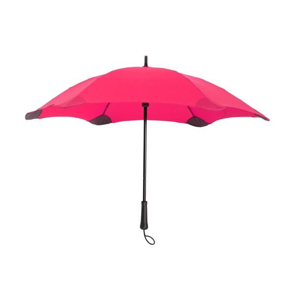 Vysoko odolný dáždnik Blunt Lite 110 cm, ružový
