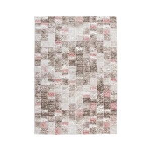 Koberec Diva 188 Pink, 80x150 cm