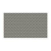 Vinylový koberec Afrah Grey, 52x240 cm