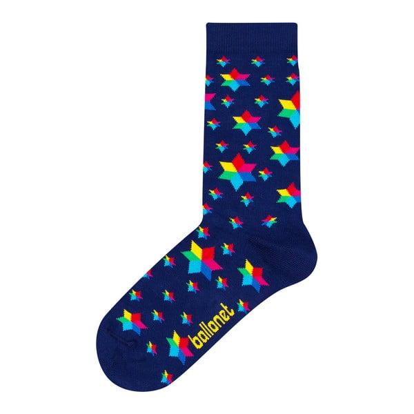 Ponožky Ballonet Socks Galaxy A, veľkosť 36-40