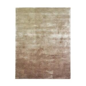 Béžový ručne tkaný koberec Flair Rugs Cairo, 200 × 290 cm