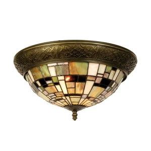Tiffany stropné svetlo Ceiling