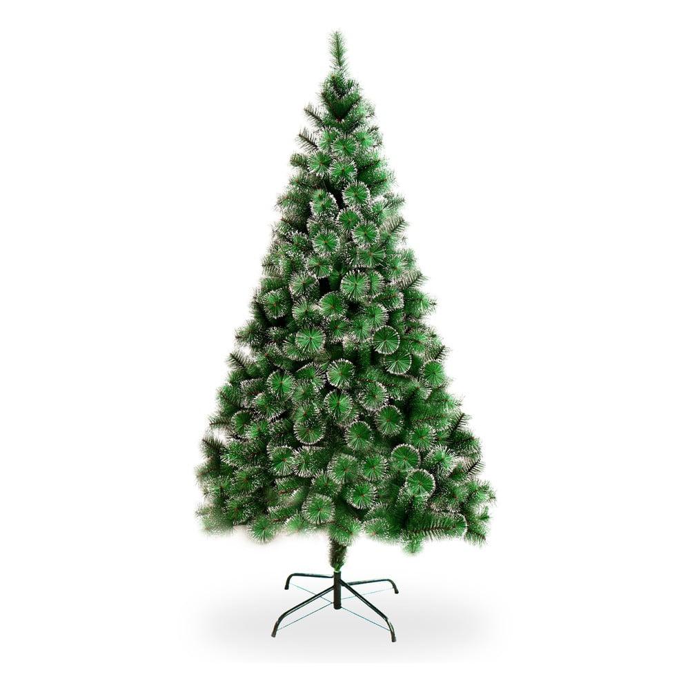Umelá vianočná borovica, výška 1,8 m