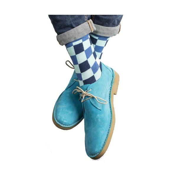Sada 4 párov unisex ponožiek Funky Steps Luce, veľkosť 39/45