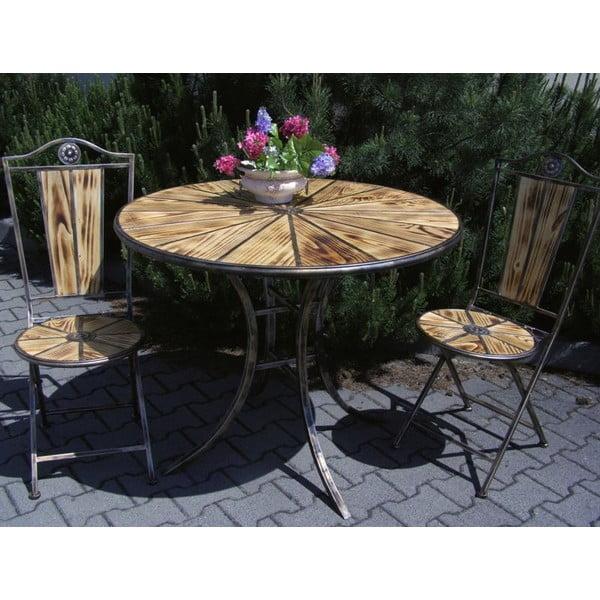 Stôl Patina Bettina