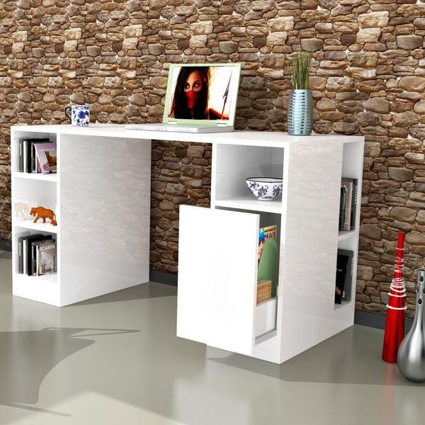 Pracovný stôl Minar Soft