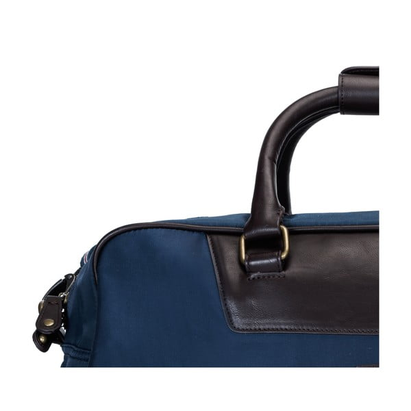 Cestovná taška Avi-8, svetlomodrá