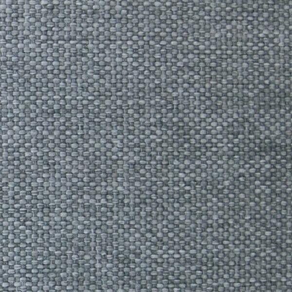 Kreslo Miura Musa, sivý textilný poťah