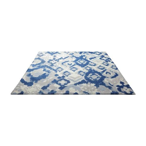 Koberec Esprit Cove Blue, 160x230 cm