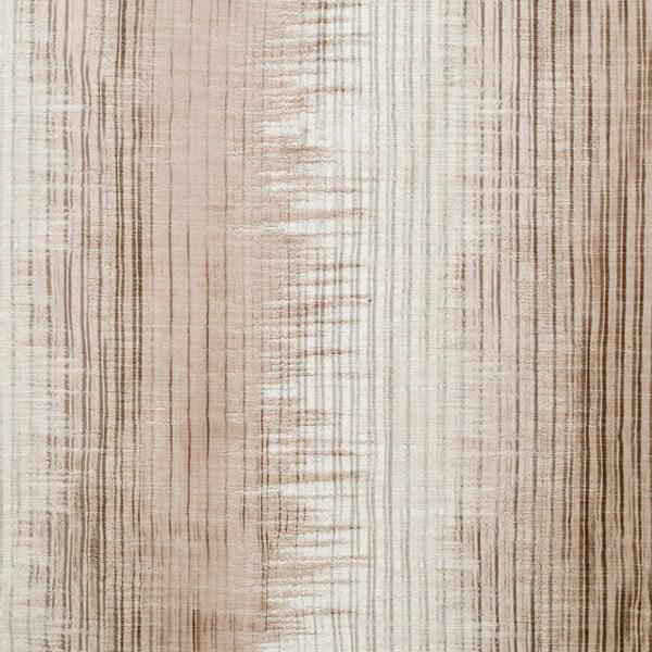 Záves Zaza Natural, 135x270 cm
