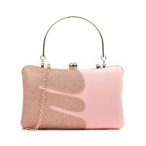 Elegantné kožené kabelky a listové kabelky na spoločenské akcie  0486117ae0c