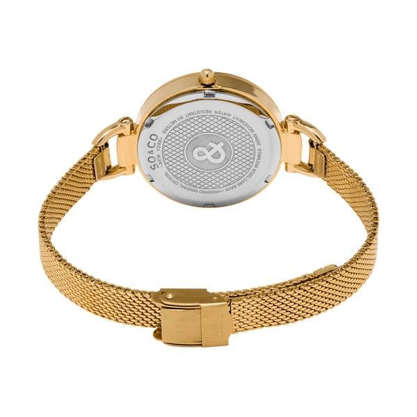 Dámske hodinky So&Co New York GP15536