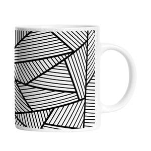 Hrnček Geometric Lines, 330 ml