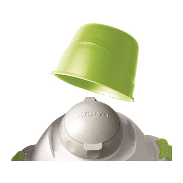 Termofľaša Ciao! 950 ml, zelená