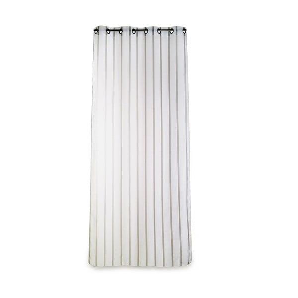 Záves Luria Grey, 135x270 cm