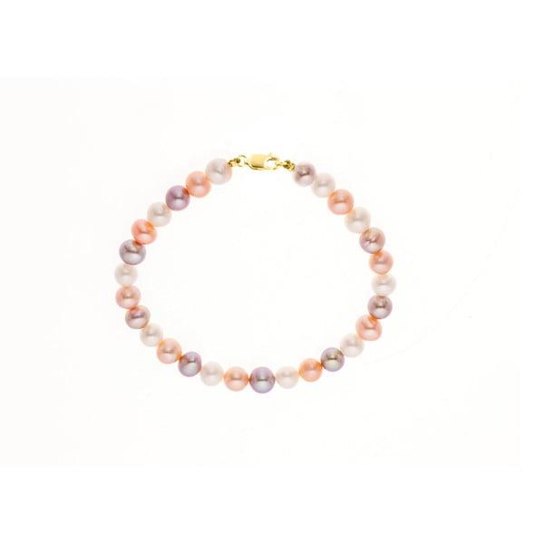 Náramok s riečnymi perlami Isyhios