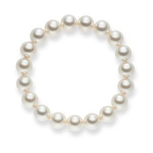 Perlový náramok Nova Pearls Copenhagen Christine