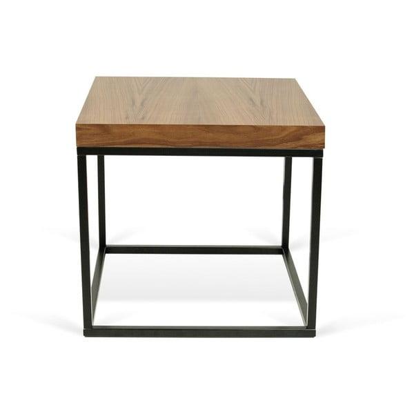 Malý stolík TemaHome Prairie Walnut