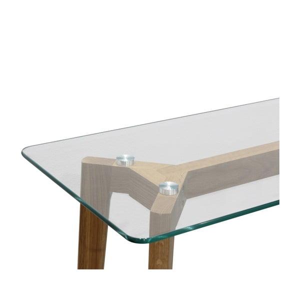 Konzolový stolček Fiord