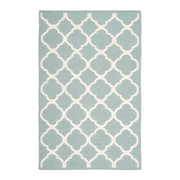 Vlnený koberec Tahla, 121x182 cm