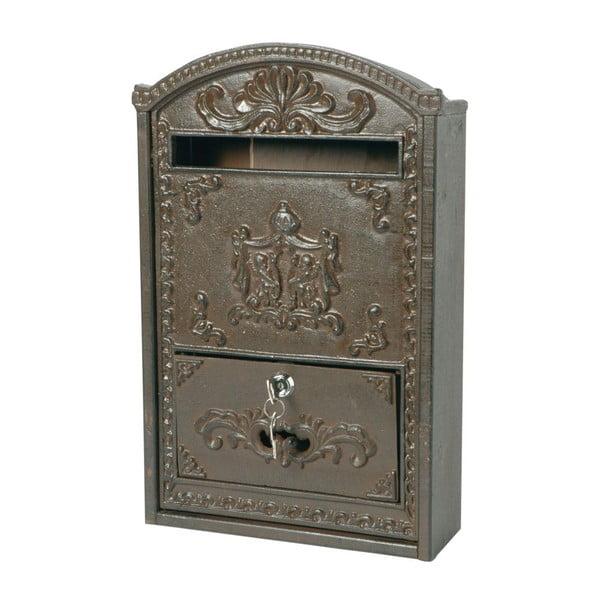 Poštová schránka Vintage Castle