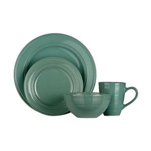 Set 16 ks nádobí Canton Green