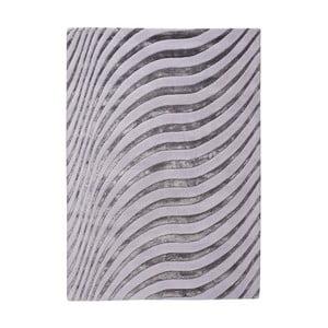 Koberec Nadir 120 Light Grey, 170x240 cm
