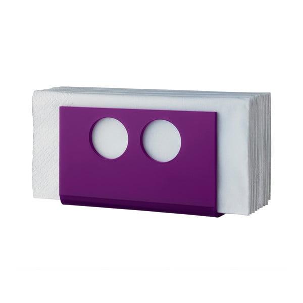 Stojan na servítky U Purple