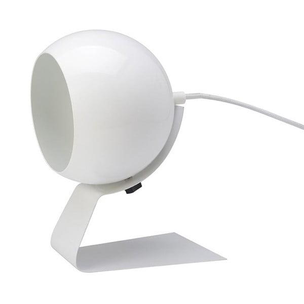 Stolová lampa Cameron White