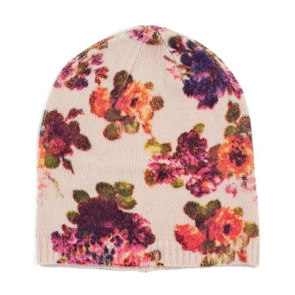 Kvetinová čapica Lilly