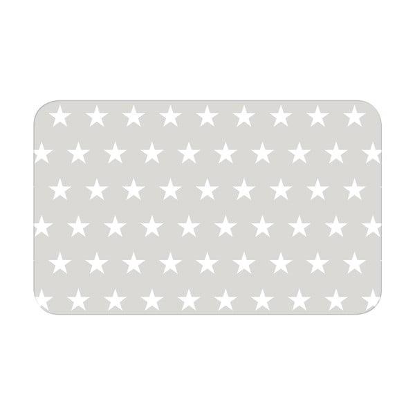 Tácka Stars Grey