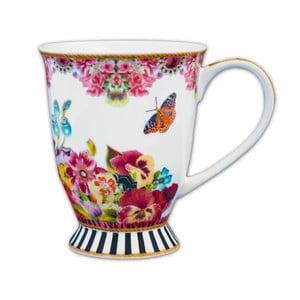 Porcelánový hrnček Melli Mello Flowers, 150ml