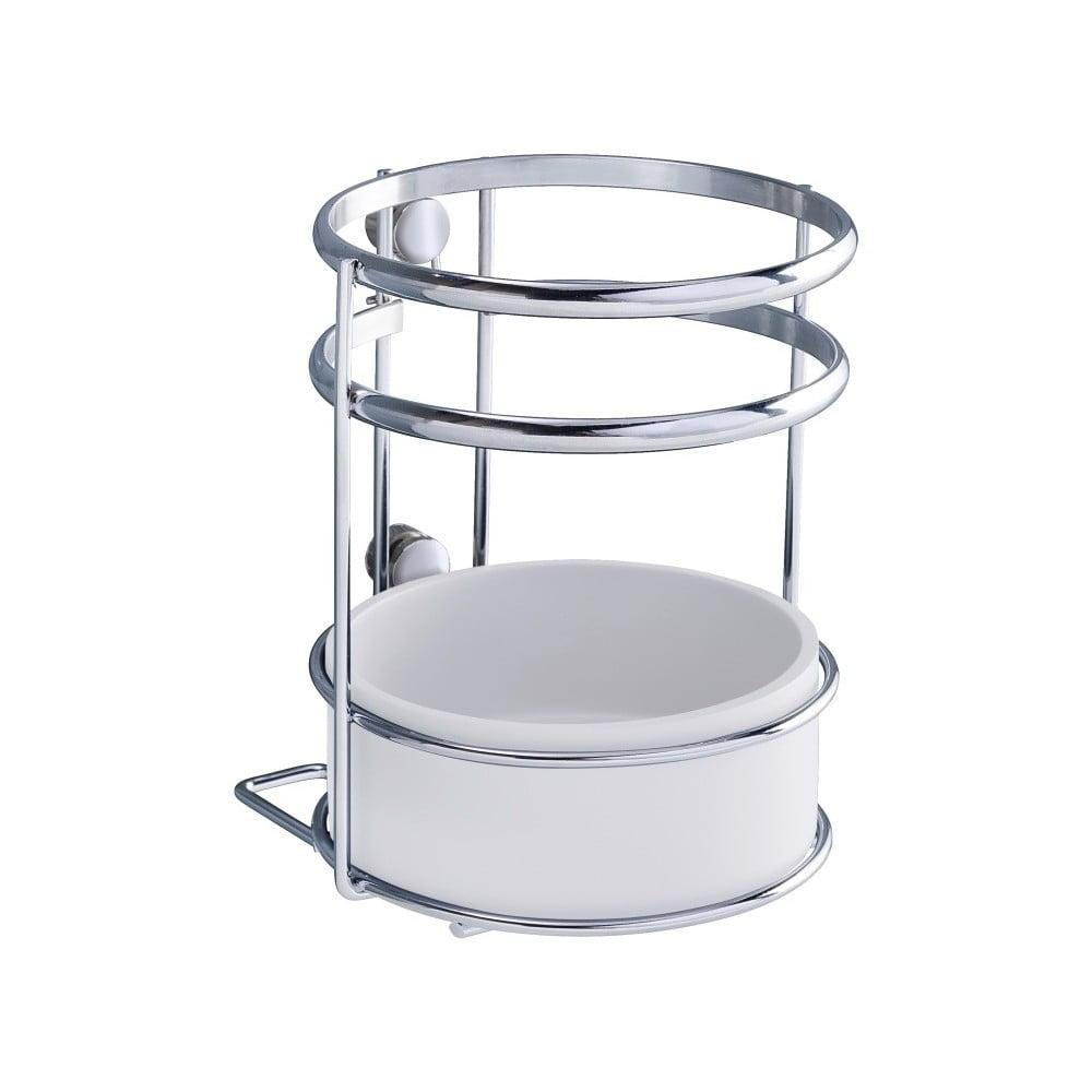 Nástenný držiak na kuchynské nástroje Wenko Holder Style