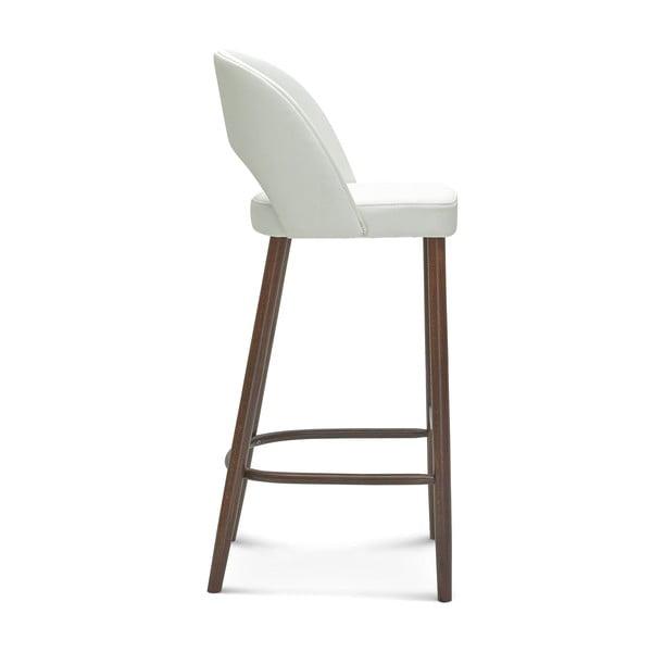 Barová drevená stolička Fameg Skari