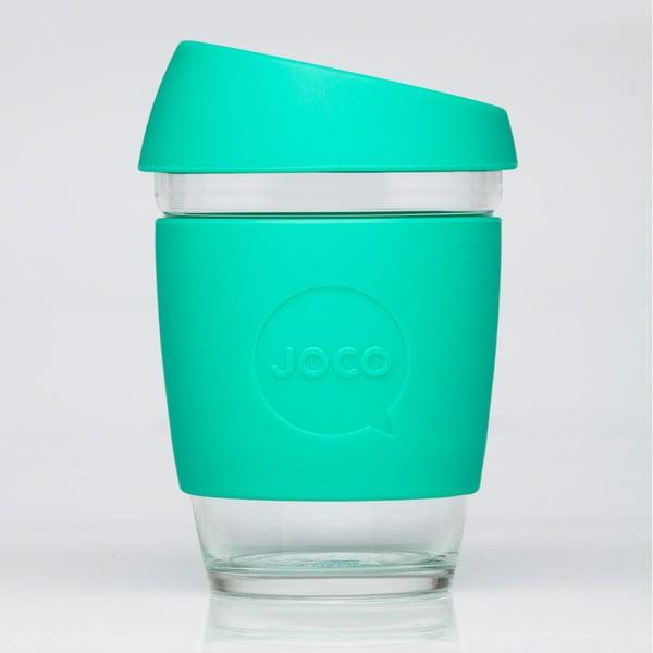 Eko hrnček na kávu Joco Cup 340 ml, mätový