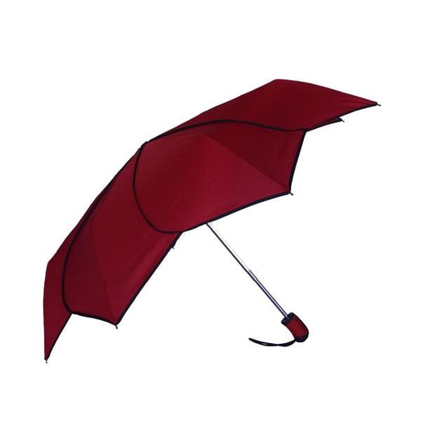 Dáždnik Pierre Cardin Noir Red, 93 cm