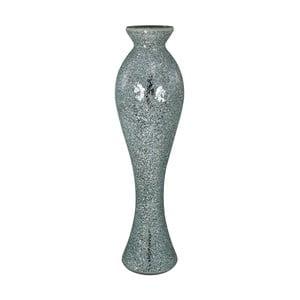 Váza CIMC Curve Mosaic, 66 cm