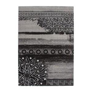 Koberec Instinct 758 Black, 80x150 cm